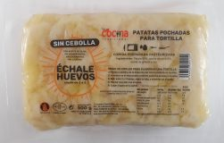 Preparado de PATATA para TORTILLA (sin cebolla) 500 g
