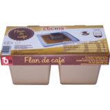FLAN DE CAFÉ de 2×125 g